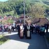 Credincioşii greco-catolici din Beiuş - Pe urmele Mântuitorului