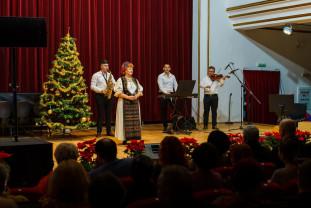 Gală de binefacere la Filarmonică - Împreună pentru autism