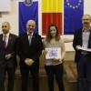 Gala Facultății de Geografie - Premii și aplauze pentru cei mai buni