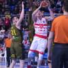 Încă un pivot la CSM CSU Oradea - Mihai Gavrilă, al 7-lea baschetbalist din lot