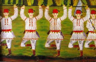 În octombrie, la Oradea - A VI-a ediţie a Festivalului Naţional de Artă Naivă