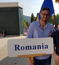 """Un șteian a parcurs pe jos distanța dintre Ștei și Oradea - """"Excursia"""" a durat 19 ore"""