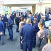 Şoferii şi vatmanii OTL au paralizat Oradea cu greva spontană - Conflict tranşat cu instanţa