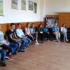 Şcoala Gimnazială din Drăgănești - Aniversare Viorel Horj