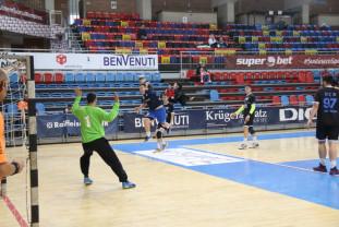 Sistem competiţional modificat şi în Divizia A - Campionat sub formă de turnee la handbal masculin
