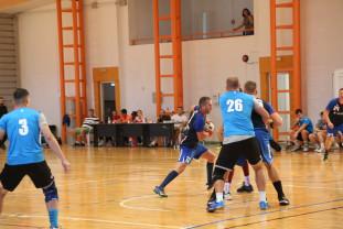 Handbal - CSM şi CSU Oradea au câştigat
