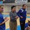 Handbalistele de la CSU-CSM Oradea şi-au reluat pregătirile - Oradea merită şi o echipă de fete