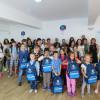 Lions şi Rotary răspund nevoilor comunităţii - Rechizite pentru copiii nevoiaşi