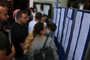 S-au soluționat contestațiile - Promovabilitate de 77,25% la definitivat