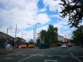 Se reia circulația tramvaielor pe linia 2 - În atenţia călătorilor