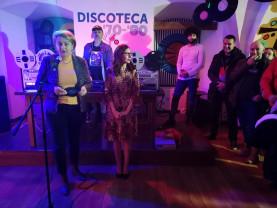 O expoziţie permanentă unică în România - Discoteca în timpul comunismului