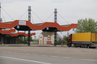 Doi polițiști de frontieră, ridicați de DGA din Borș - Șpagă ca să scape de carantină