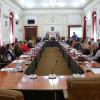 De Ziua Mondială a Apei - Şedinţă a Comitetului de Bazin Crișuri