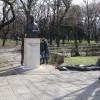 Bustul lui Emmanuel de Martonne, gata de inaugurare - Un prieten al românilor