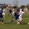 Liga a II-a îşi stabileşte ţintarul - 20 de echipe la start