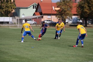 CAO domină şi topul golgeterilor - Hosu şi Ciocan, principalii marcatori