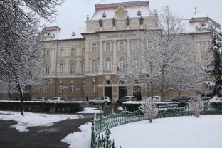 Bilanț la Parchetul de pe lângă Curtea de Apel Oradea - Mai puține infracțiuni cu violență