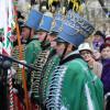 """Partidele maghiare din Bihor au sărbătorit revoluţia de la 1848 - """"Libertatea nu are etnie sau limbă"""""""