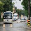Cod galben de ploi torenţiale în aproape toată ţara