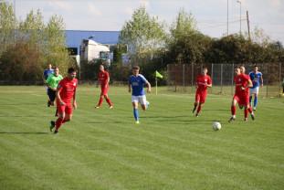 Luceafărul Oradea – Viitorul Șelimbăr 0-1 - Eșec neașteptat pentru bihoreni