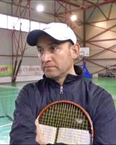 Tenisul beiușean la ora bilanţului - Rezultate bune, în condiții precare!