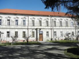 Clădirile situate pe Calea Aradului vor fi reabilitate termic - Poliţia de Frontieră, în modernizare