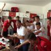 Juniori talentaţi la Bihorul Beiuș - Campioni cu punctaj maxim!