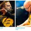 Flautistul Matei Ioachimescu și pianistul Alfredo Ovalles, la Oradea - Turneul internațional La Vida Loca