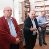 """Petru Covaci şi-a lansat al patrulea volum de versuri - Ziarişti şi poeţi la o """"şuetă"""" despre poezie"""