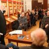 "Joi, 15 februarie, la Muzeul Iosif Vulcan - Radu Ulmeanu a lansat ""Siberii"""