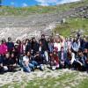Amintiri de neuitat - Lăzăriști, pe cărări europene în Elada
