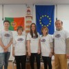Deplasare în Portugalia - Lăzăriștii prefigurează viitorul