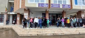 Ștei. Let's Do It, România - O Românie mai curată, un oraș primenit