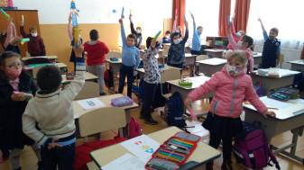"""La Liceul Ortodox """"Episcop Roman Ciorogariu"""" - Pași spre cunoaștere"""