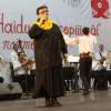 Îndrăgita interpretă împlinește astăzi 77 de ani - La mulţi ani, Maria Haiduc!