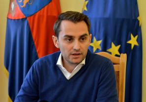 Agenda judeţeană - Mihai Jurca, preşedintele CA al Aeroportului