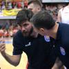 Achim şi Mitrovic, la Basketball Clinic Belgrade 2016 - Se perfecţionează în Serbia