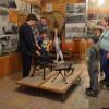 Detașamentul de Elevi Voluntari, la datorie de Noaptea Muzeelor - Peste 4.000 de vizitatori la Muzeul Militar Național