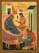 Sărbătoarea zilei - Naşterea Sf. Ioan Botezătorul (Sânzienele sau Drăgaica)