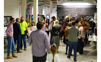 La Universitatea din Oradea - Noaptea cercetătorilor 2019
