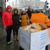 """Vineri, 22 februarie, a doua ediție a proiectului - """"Oradea donează o pâine"""""""