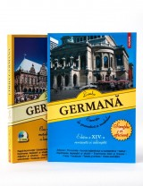Cel mai bun manual de limbă germană - Scris de un profesor de la Universitatea din Oradea