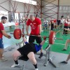 Două competiţii de powerlifting la Beiuş - Campionatul Naţional şi Power Cup şi-au desemnat laureaţii