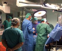 Donarea de organe. Speranţe la început de an - Creşte numărul donatorilor