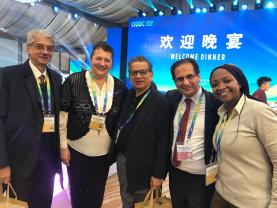 Medicul Carmen Pantiș, invitată în China - Eveniment mondial despre donarea de organe