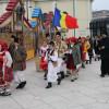 """Festivalul de colinde """"Noi umblăm a colinda"""", la o nouă ediție - Străzile din Oradea s-au umplut de colindători"""