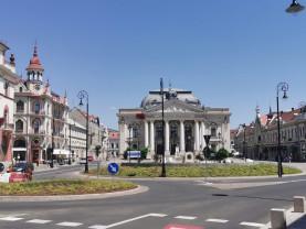 În perioada 4-9 august, între orele 5.00-20.00 - Restricţii de circulaţie în Piaţa Ferdinand