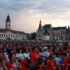 BC Mureş - CSM CSU Oradea 79-70 - Campioana se decide la Oradea