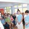 """Spectacol de teatru și prezentări tematice pentru pacienți """"Ziua Porţilor Deschise"""" la Centrul SM"""
