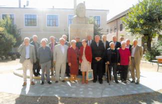 """Colegiul Naţional """"Samuil Vulcan"""" Beiuş - Revedere după 55 de ani"""